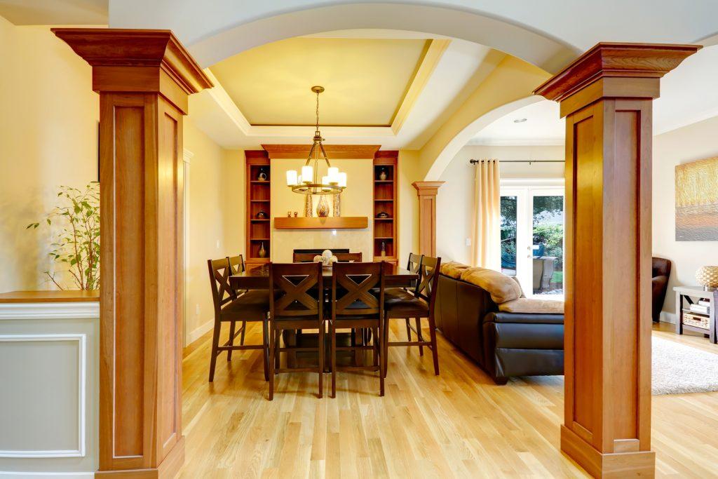 hardwood floor repair Columbus