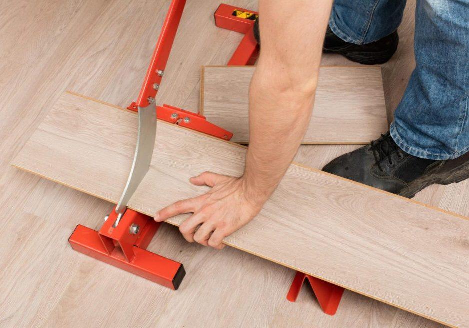 hardwood floor installation Columbus