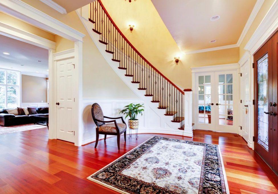 Columbus floor sanding